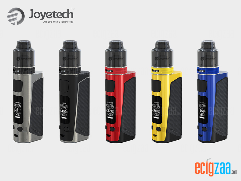 eVic Primo SE with ProCore SE By Joyetech