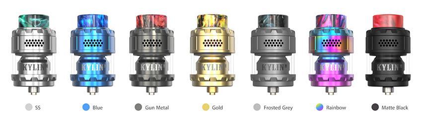 Kylin M RTA 3ml Vandy Vape
