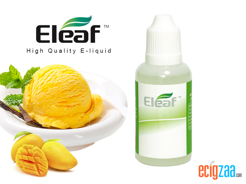 Mango Ice by Eleaf